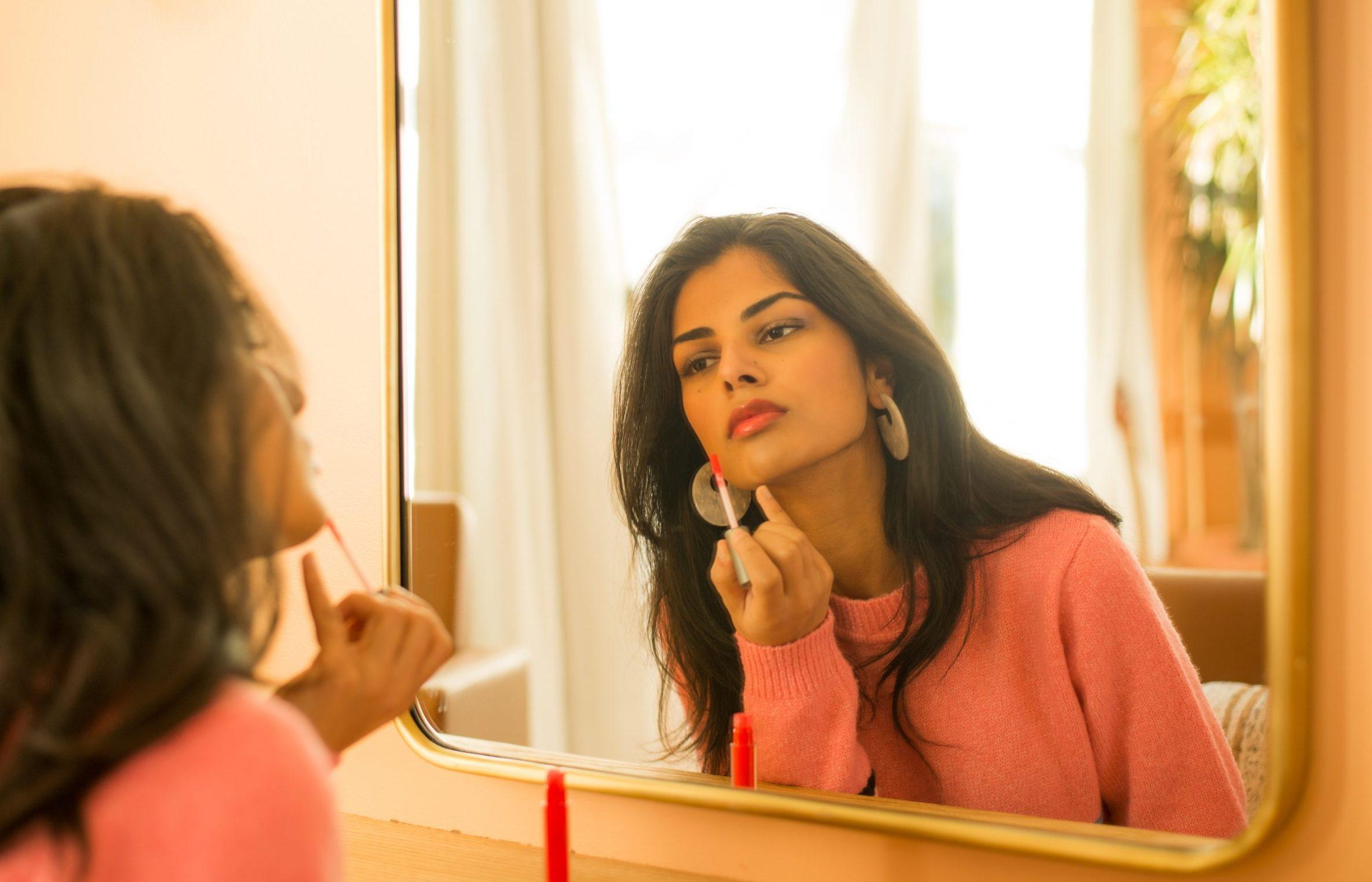 Safe Makeup Project Nontoxic Beauty